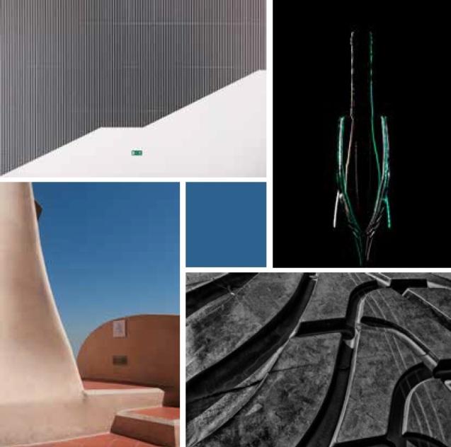 icon klein formen und strukturen